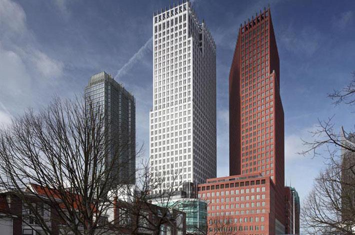 Arton beton nieuwbouw ministeries den haag for Nieuwbouw den haag