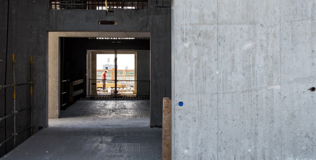 ARTON. WTC. World Trade Center Utrecht.