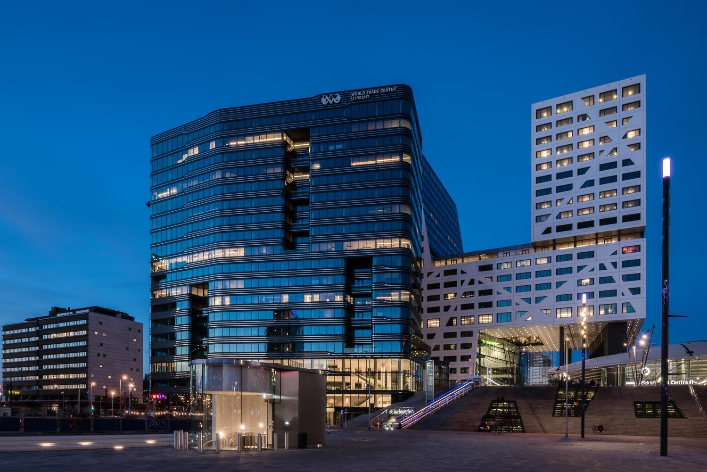World Trade Center Utrecht